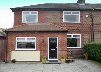 Thumbnail 5 bedroom property to rent in Church Hill Road, Ormskirk