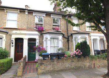 Thumbnail 1 bed flat for sale in Shirley Road, Enfield