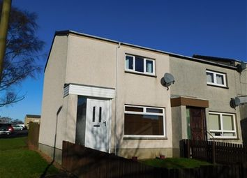Thumbnail 2 bedroom terraced house to rent in Glen Way, Bathgate, Bathgate