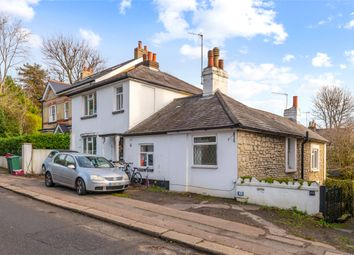 Reigate Hill, Reigate, Surrey RH2. 2 bed detached house for sale