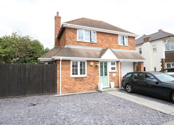 3 bed detached house for sale in Cresthill Avenue, Grays RM17