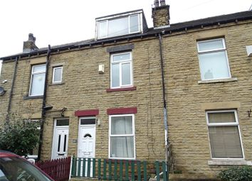 Thumbnail 4 bed terraced house for sale in Crawford Street, Bradford, West Yorkshire