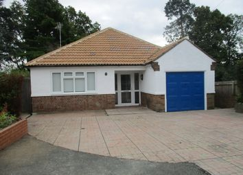 Thumbnail 2 bed detached house to rent in Franklands Drive, Addlestone