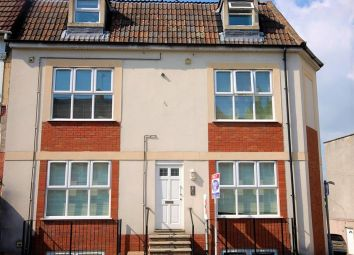 Thumbnail 1 bed flat to rent in Clouds Hill Road, Bristol, Avon