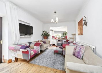 Thumbnail 2 bed flat for sale in Keslake Road, London