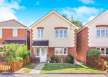 Thumbnail 4 bed property to rent in Chestnut Mews, Southampton