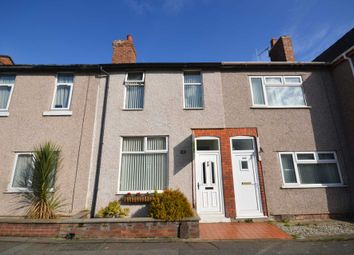 Thumbnail 2 bedroom property to rent in New Chester Road, Eastham, Wirral