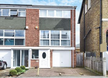 Thumbnail 2 bed town house for sale in Alexandra Road, Addiscombe, Croydon