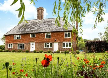 Thumbnail 4 bed detached house for sale in Terrible Down Road, Shortgate, Lewes, East Sussex