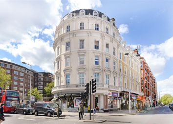Thumbnail 2 bed flat for sale in Egerton Court, Old Brompton Road, London