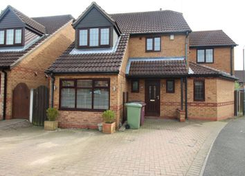 Thumbnail 4 bed detached house for sale in Holbeck Avenue, Bolsover, Chesterfield