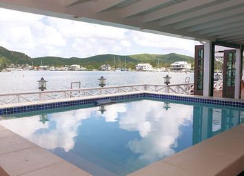 Thumbnail 10 bed villa for sale in Jolly House, Jolly Harbour, Antigua And Barbuda