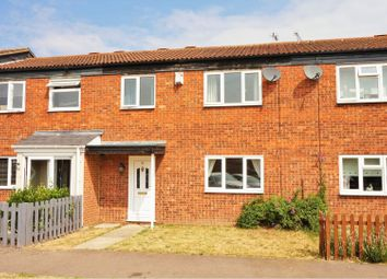 Thumbnail 3 bed terraced house for sale in Lundy Close, Southend-On-Sea