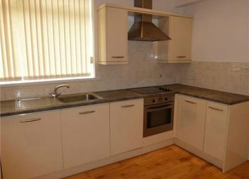 Thumbnail 1 bed flat to rent in Gray Road, Ashbrooke, Sunderland, Tyne And Wear