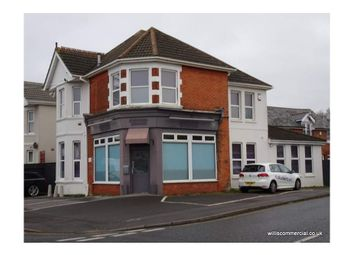 Thumbnail Commercial property for sale in Heathwood Road, Winton, Bournemouth