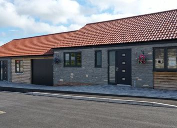 Thumbnail 2 bed detached bungalow for sale in Main Street, Walton, Street