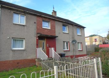 Thumbnail 2 bed flat for sale in Melrose Place, Summerlee, Coatbridge