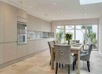 Thumbnail 4 bed terraced house for sale in Irving Road, London