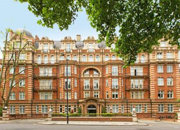 Thumbnail 3 bed flat to rent in Clarendon Court, 33 Maida Vale, London