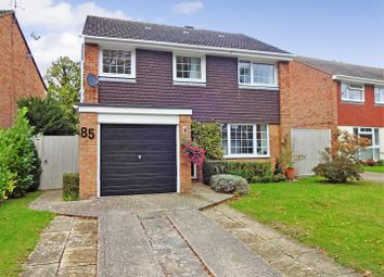 4 bed detached house for sale in Heathfield, Crawley RH10