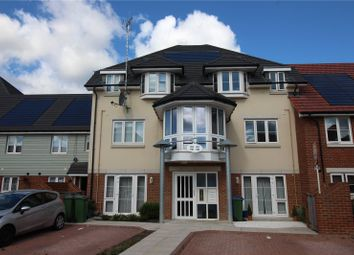 2 bed flat for sale in Barn Avenue, Aldershot, Hampshire GU12