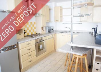 Thumbnail 1 bedroom flat to rent in W3, Whitworth Street West, City Centre