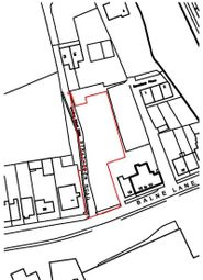 Thumbnail Land for sale in Stratheden Road, Wakefield