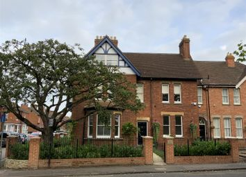Thumbnail 5 bed end terrace house for sale in Station Road, Newport Pagnell