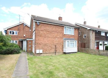 Thumbnail 2 bed maisonette for sale in Elmhurst Road, Elmhurst, Aylesbury