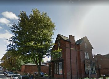 Thumbnail 4 bed flat to rent in 69A Victoria Road, Hyde Park, Four Bed, Leeds