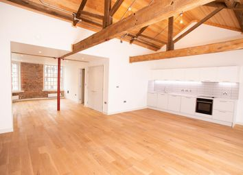 Thumbnail 4 bed flat for sale in Murray Street, Murrays Mills, Manchester