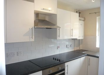 Thumbnail 2 bed property to rent in Pacific Close, Feltham