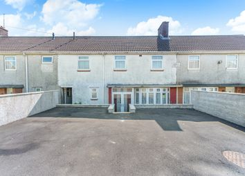4 bed terraced house for sale in Crwys Terrace, Penlan, Swansea SA5