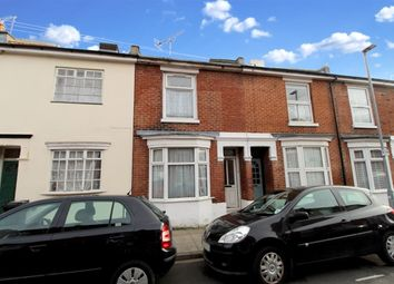 Thumbnail 4 bedroom shared accommodation to rent in Harold Road, Southsea
