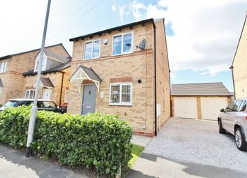 Thumbnail Semi-detached house for sale in Park Road, Wath-Upon-Dearne, Rotherham
