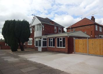 Thumbnail 4 bedroom semi-detached house for sale in Heyworth Road, Leicester
