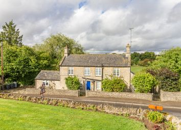 Thumbnail 2 bedroom detached house for sale in Shipton Road, Fulbrook, Burford
