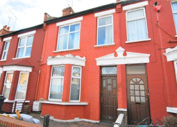 Thumbnail 3 bedroom terraced house to rent in Hermitage Road, Harringay, London