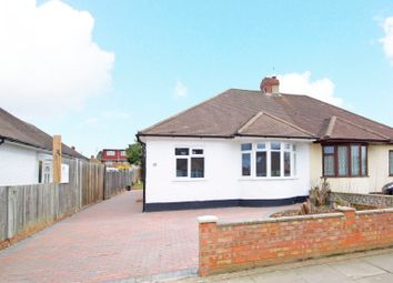 Thumbnail 3 bed bungalow for sale in Kynaston Road, Orpington