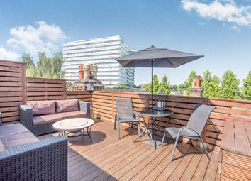 Thumbnail 2 bedroom flat for sale in Bollo Lane, Chiswick, London