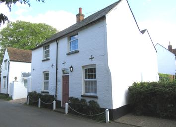 Thumbnail 3 bed detached house for sale in School Lane, Wingham