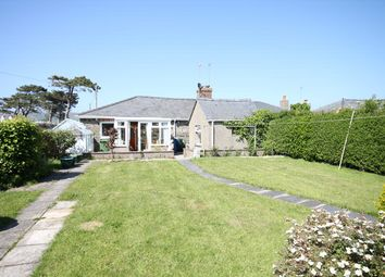 Thumbnail 1 bed semi-detached bungalow for sale in Sandilands Road, Tywyn, Gwynedd