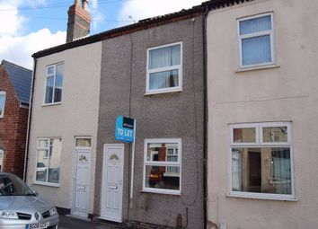 Thumbnail 3 bed terraced house to rent in Manners Street, Ilkeston, Derbyshire