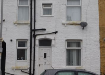 Thumbnail 3 bed terraced house for sale in Dirkhill Road, Bradford, West Yorkshire