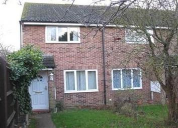 Thumbnail 2 bed semi-detached house to rent in Tudor Walk, Leatherhead