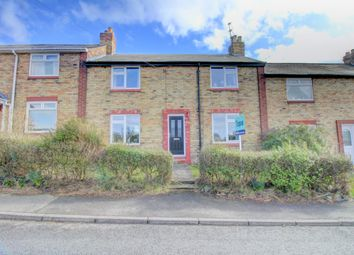 Thumbnail 3 bed terraced house for sale in Beacon Road, Hampeth, Shilbottle