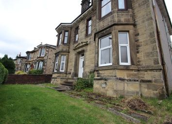 Thumbnail 2 bed flat to rent in Drumbathie Road, Airdrie