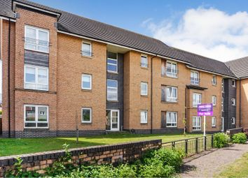 Thumbnail 2 bed flat for sale in Roxburgh Court, Motherwell