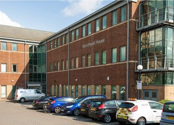 Thumbnail Office to let in Woodhead House, Birstall