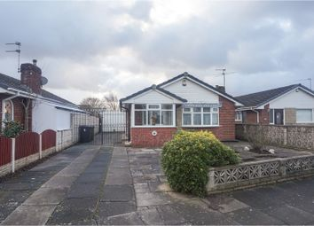Thumbnail 2 bed detached bungalow for sale in Althorpe Drive, Southport